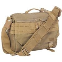 511 Rush Delivery Mike Messenger Bag - Choice of Colours